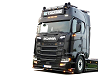 SCANIA Next Generation S/R