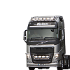 VOLVO FH4/FH5 Globetrotter/XL