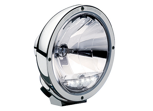 HELLA LUMINATOR CHROM LED 1F8 007 560-451
