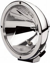 Reflektor Luminator chrom – CLEAR