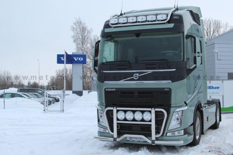 Cattleguard MINI fi 60+76mm VOLVO FH13-
